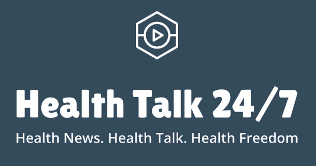Health Talk 24/7